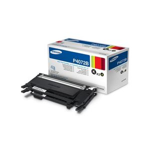 Original  Tonerpatronen Twinpack schwarz Samsung CLP-320 N 8806071533155