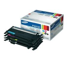 Original  Tonerpatronen Rainbow Kit CMYBK Samsung CLP-320 N