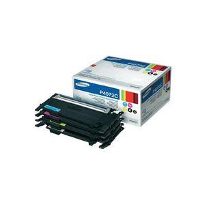 Original  Tonerpatronen Rainbow Kit CMYBK Samsung CLP-320 N 8806071533148