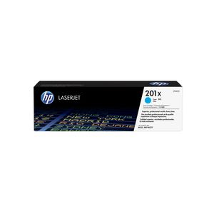Original  Tonerpatrone cyan HP Color LaserJet Pro M 252 n 0888793237991