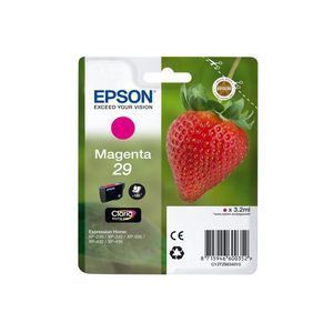 Original  Tintenpatrone magenta Epson Expression Home XP-452 8715946600352