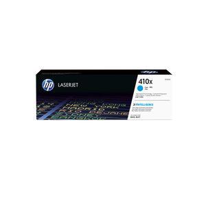 Original  Tonerpatrone XL cyan HP Color LaserJet Pro MFP M 477 fnw 0888793807552