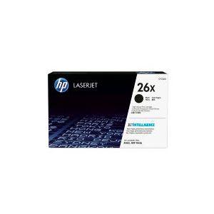 Original  Tonerpatrone schwarz XL HP LaserJet Pro MFP M 426 n 0889296154778