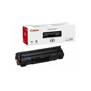 Original  Tonerpatrone schwarz Canon iSENSYS MF 240 Series 4549292014501