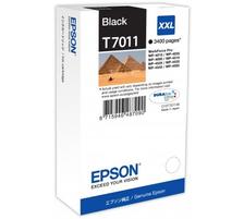 Original  Tintenpatrone XXL schwarz Epson WorkForce Pro WP-4095 DN