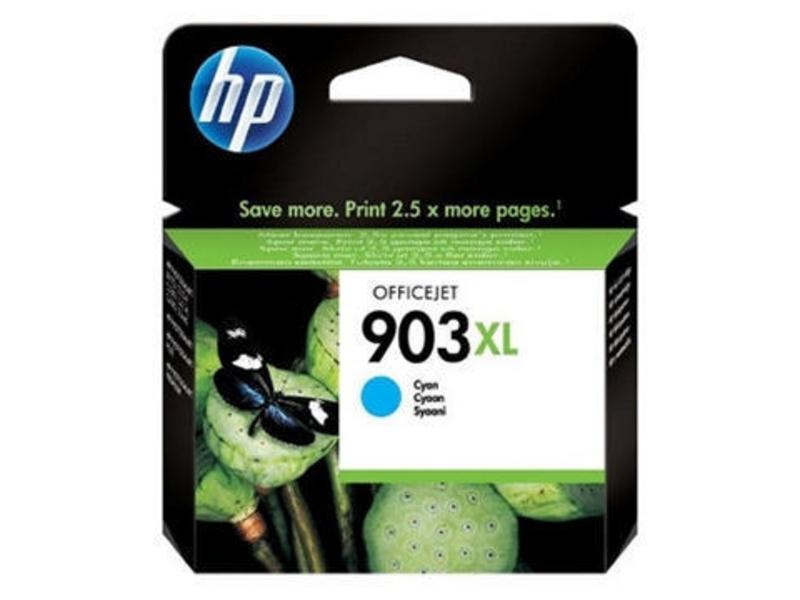 Original  Tintenpatrone cyan HP OfficeJet Pro 6975