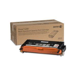Original  Tonerpatrone schwarz Xerox Phaser 6280 DN 0095205747256