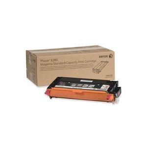 Original  Tonerpatrone magenta Xerox Phaser 6280 DN 0095205747232
