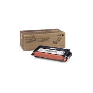 Original  Tonerpatrone schwarz Xerox Phaser 6280 DN 0095205747294