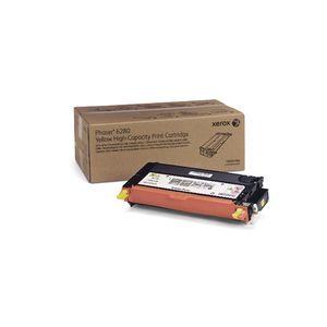 Original  Tonerpatrone gelb Xerox Phaser 6280 DN 0095205747287