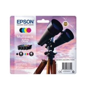 Original  Multipack Tinte BKCMY Epson Expression Home XP-5100 8715946653150