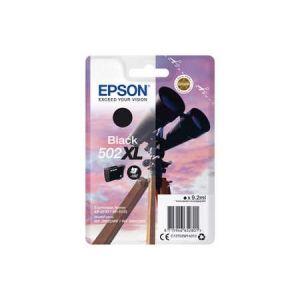 Original  Tintenpatrone schwarz Epson Expression Home XP-5100 8715946652801