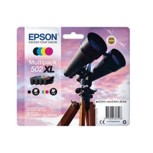 Original  Multipack Tinte BKCMY Epson Expression Home XP-5100 8715946653198