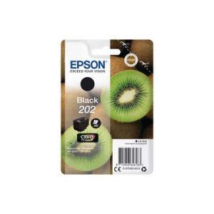 Original  Tintenpatrone schwarz Epson Expression Premium XP-6000 8715946646183