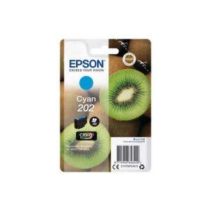 Original  Tintenpatrone cyan Epson Expression Premium XP-6000 8715946646220