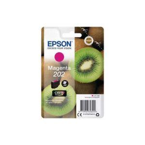 Original  Tintenpatrone magenta Epson Expression Premium XP-6000 8715946646244
