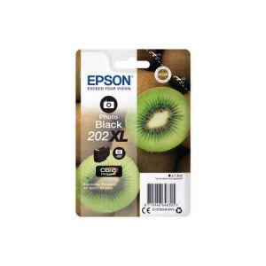 Original  Tintenpatrone foto schwarz Epson Expression Premium XP-6000 8715946646305