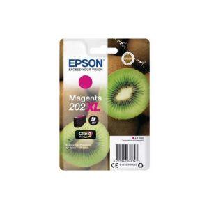 Original  Tintenpatrone magenta Epson Expression Premium XP-6000 8715946646343