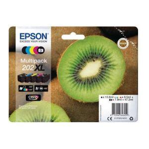 Original  Multipack Tinte BKCMY Epson Expression Premium XP-6000 8715946646459
