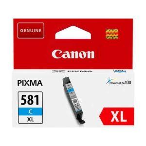 Original  Tintenpatrone cyan Canon Pixma TS 6251 4549292087017