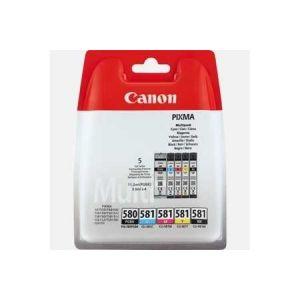 Original  Multipack Tintenpatronen Canon Pixma TS 6251 8714574652160