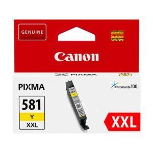 Original  Tintenpatrone yellow Canon Pixma TS 6251 4549292086959