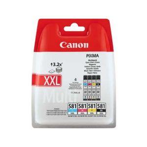 Original  Multipack Tintenpatronen Canon Pixma TS 6251 8714574652184