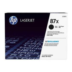 Original  Tonerpatrone schwarz HP LaserJet Managed M 506 xm 0889296182900