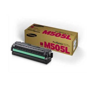 Original  Tonerpatrone magenta Samsung ProXpress C 2680 FX 0191628447275