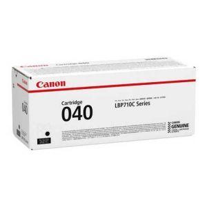 Original  Tonerpatrone schwarz Canon LBP-712 Cdn 4549292058239