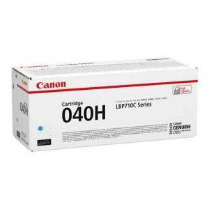 Original  Tonerpatrone cyan Canon LBP-712 Cdn 4549292058260