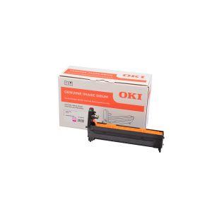 Original  Trommeleinheit magenta OKI C 712 Series 5031713068303