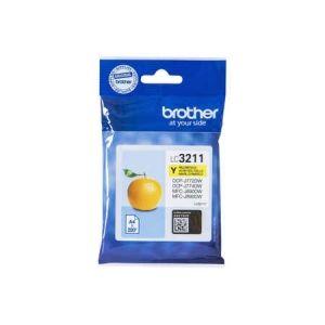 Original  Tintenpatrone yellow Brother MFCJ 491 DW 4977766775779