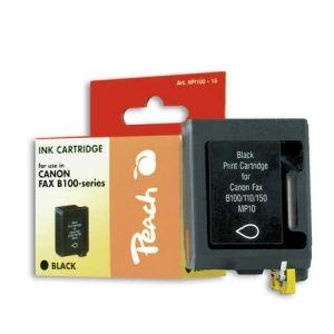 Peach  Druckkopf schwarz kompatibel zu Canon CFUC 1 7640106491154