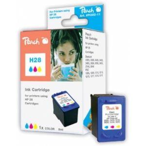 Peach  Druckkopf color kompatibel zu HP OfficeJet 5510 7640106493110