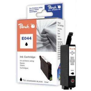 Peach  Tintenpatrone schwarz Standard kompatibel zu Epson Stylus C 84 7640115948434