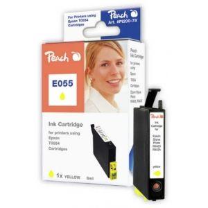 Peach  Tintenpatrone gelb kompatibel zu Epson Stylus Photo RX 420 7640115949578