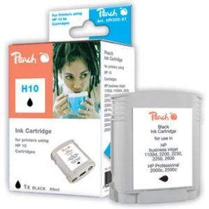 Peach  Tintenpatrone schwarz kompatibel zu HP OfficeJet Pro K 850 Series 7640115947154