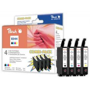 Peach  Foto Pack kompatibel zu Epson Stylus C 84 7640115947765