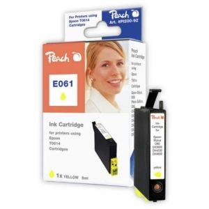 Peach  Tintenpatrone gelb kompatibel zu Epson Stylus DX 4850 7640115948007
