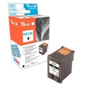 Peach  Druckkopf schwarz kompatibel zu HP OfficeJet 4300 Series 7640108779878