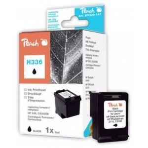 Peach  Druckkopf schwarz kompatibel zu HP DeskJet 5400 Series 7640108779939