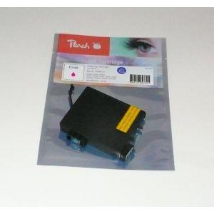 Peach  Reinigungspatrone, magenta, kompatibel zu Epson Stylus Photo R 300 7640124897891