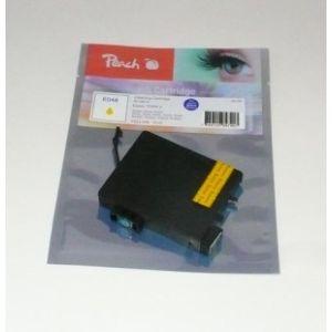 Peach  Reinigungspatrone, gelb kompatibel zu Epson Stylus Photo R 300 7640124897907