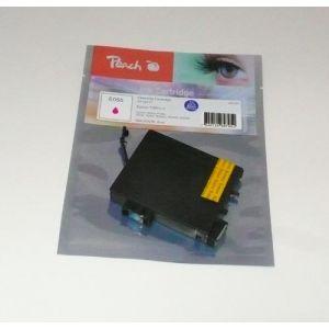 Peach  Reinigungspatrone, magenta, kompatibel zu Epson Stylus Photo RX 420 7640124897952