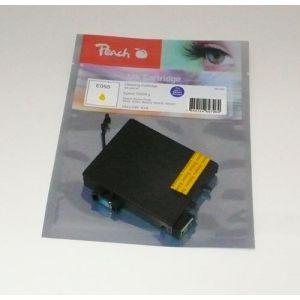Peach  Reinigungspatrone, gelb kompatibel zu Epson Stylus Photo RX 420 7640124897969