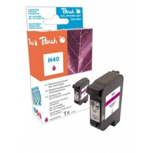 Peach  Druckkopf magenta kompatibel zu HP Copyjet 7640148551519