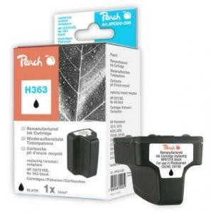 Peach  Tintenpatrone schwarz kompatibel zu HP PhotoSmart 8250 7640148552059