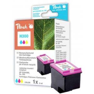 Peach  Druckkopf color kompatibel zu HP DeskJet F 4213 7640155892094