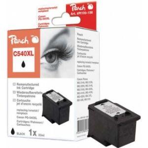Peach  Druckkopf XL schwarz kompatibel zu Canon Pixma MG 2250 7640155894319